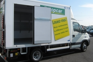 Location camion 10m3 v hicule id al - Dimension camion 20m3 ...